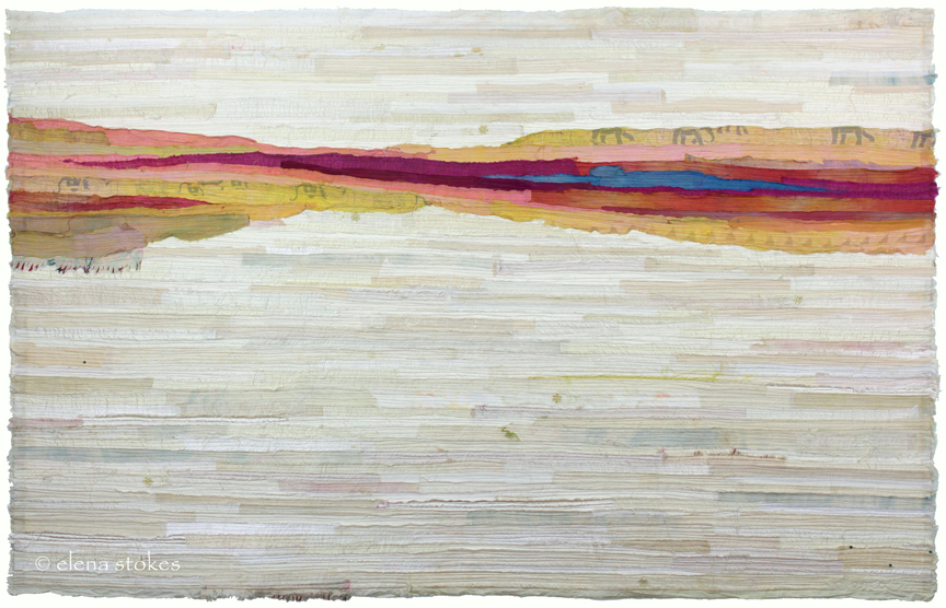 Elena Stokes - Infinity