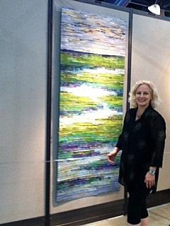 quilt art, IQF, Elena Stokes