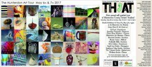 THAT – The Hunterdon Art Tour
