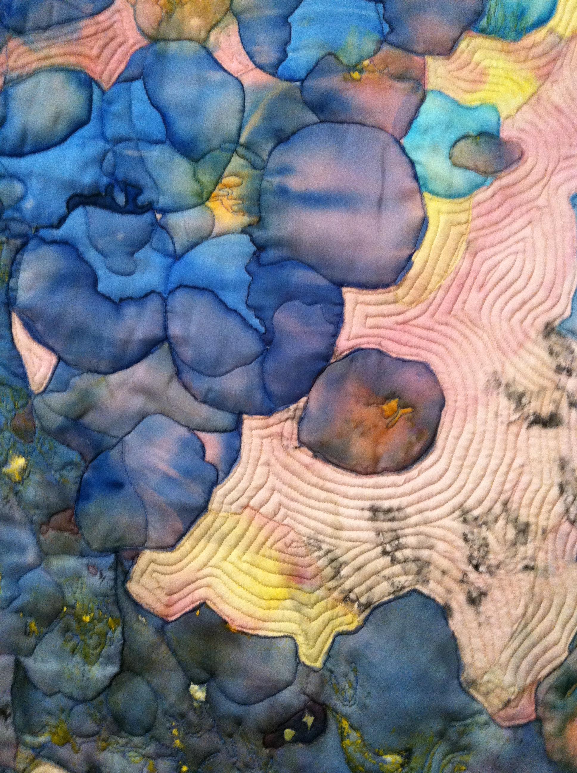 Quilts=Art=Quilts '17, Part 2